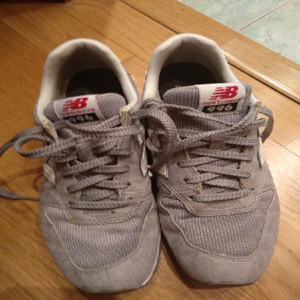 Zapatillas new balance t.37