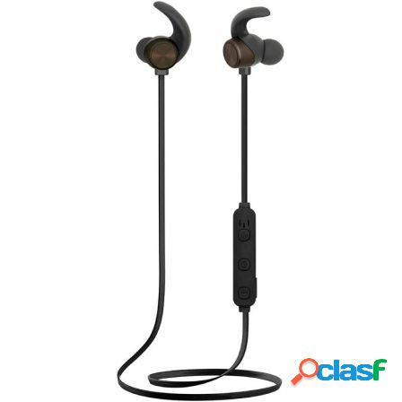 Auriculares deportivos bluetooth fonestar active-n negros - drivers 10