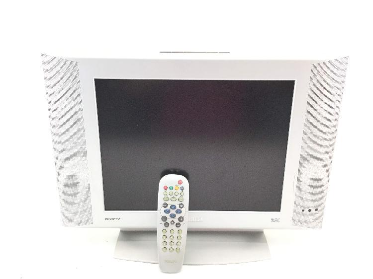 3 % televisor lcd philips lc150x02-a4