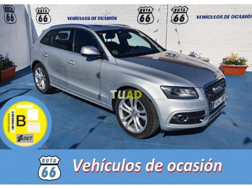 Audi sq5 3.0 tdi 313cv quattro tiptronic