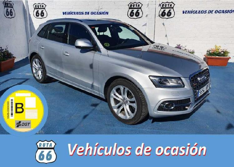 Audi sq5 tdi 2013 diesel 313cv