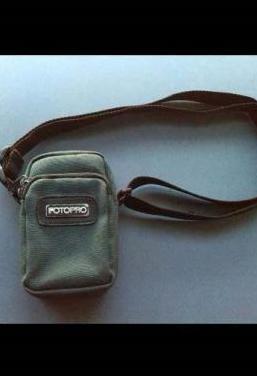 Bolsa porta cámara