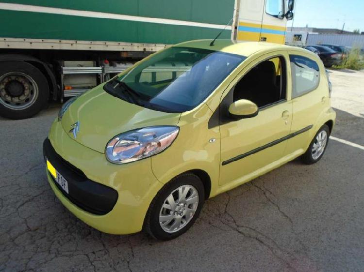 Citroen c1 2007 gasolina 70cv