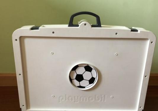Playmobil set fútbol