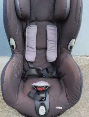 Silla coche axiss bébé confort