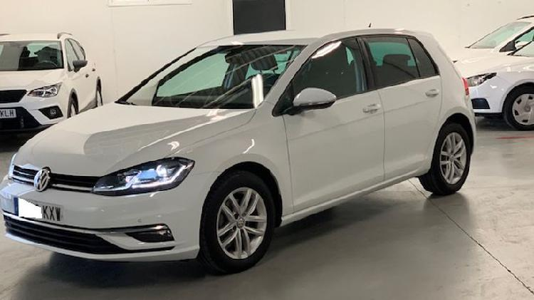 Volkswagen golf 1.6tdi advance dsg7 85kw