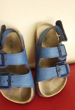 Calzado sandalias infantil niños 4 / 26