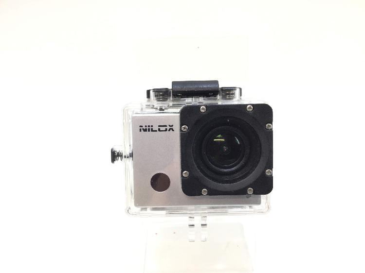 Camara deportiva nilox syg-016