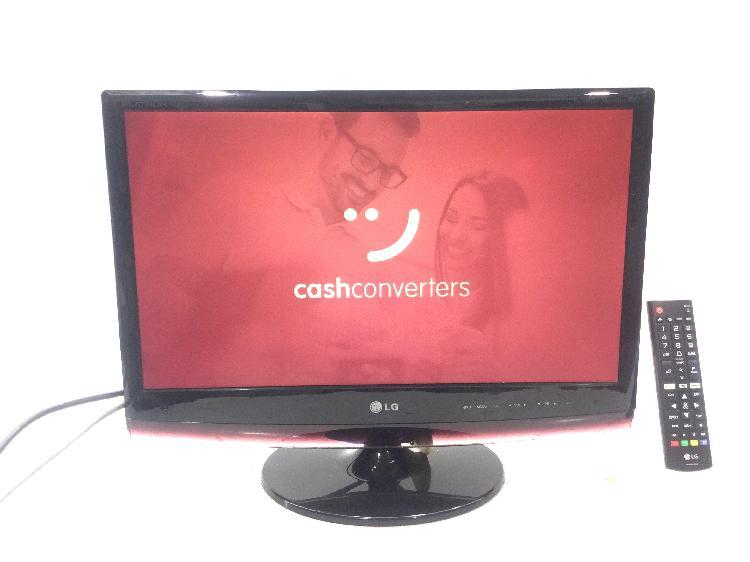 Monitor sintonizador tv lg flatron m2262d