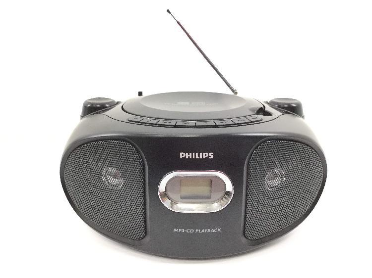 Radio cd cassette philips az305