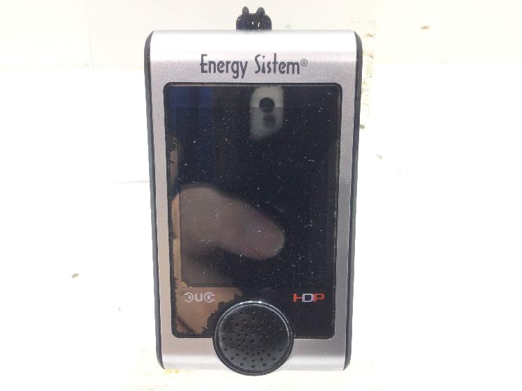 Reproductor mp3 energy sistem ingenio 3000