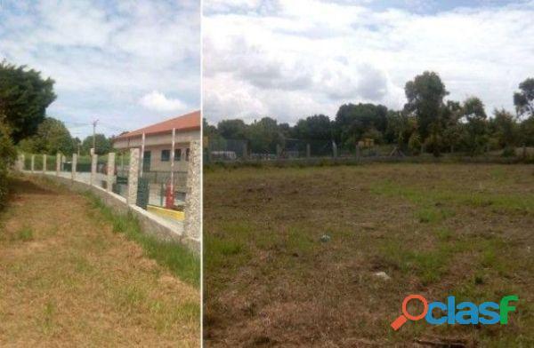 Se vende terreno espectacular urbanizable en San Vicente O Grove