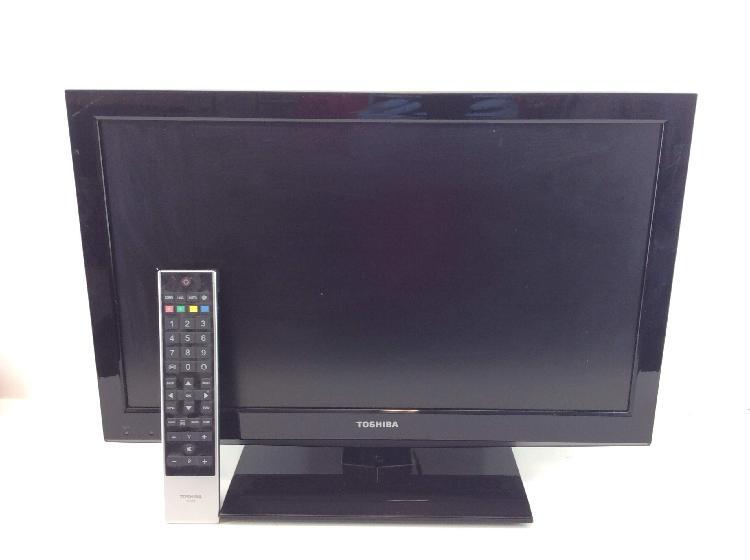 Televisor lcd toshiba 22bl712g