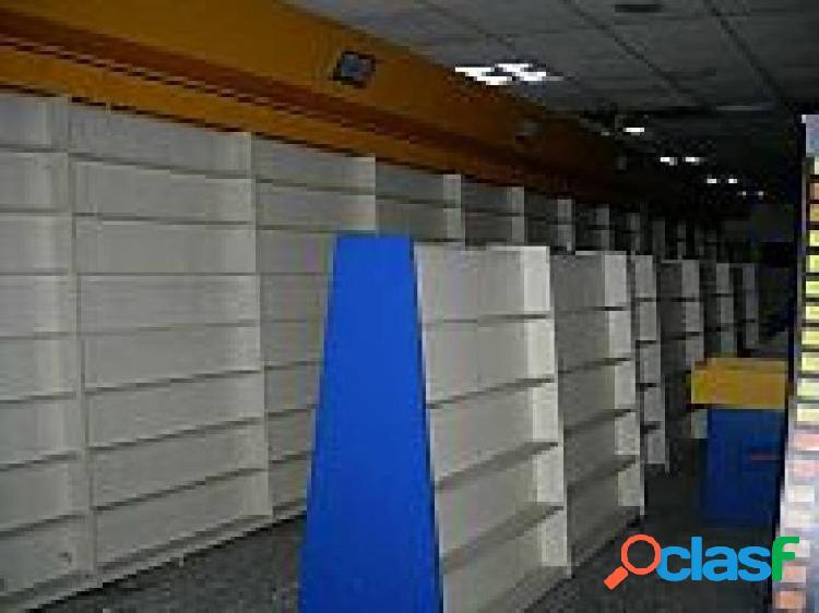 Venta-alquiler Local Comercial zona Vista Alegre Carabanchel 2