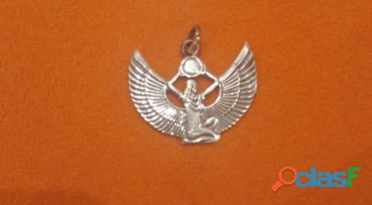 Colgantes Egipcios de plata de ley 925