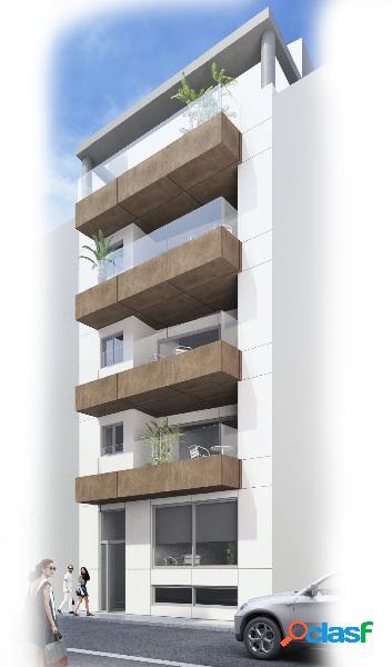 Apartamentos a 50m de la playa y con una ubicación PERFECTA