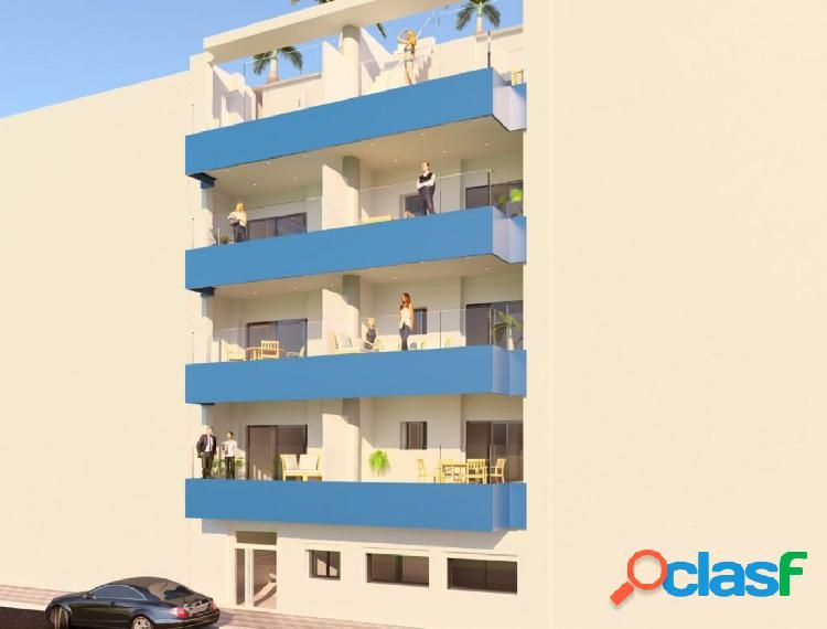 Apartamentos a 50m de la playa y con una ubicación PERFECTA 1