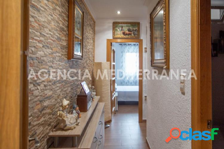 Fantástico piso reformado en Ruzafa 1