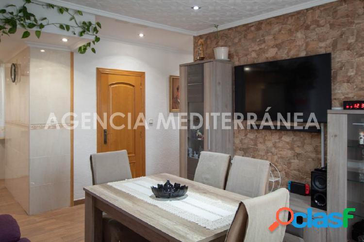 Fantástico piso reformado en Ruzafa 3