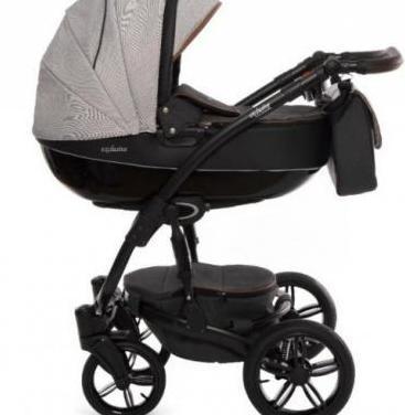 Carro de bebé exclusive