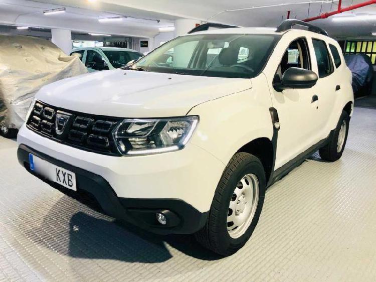 Dacia duster 2019 gasolina 115cv