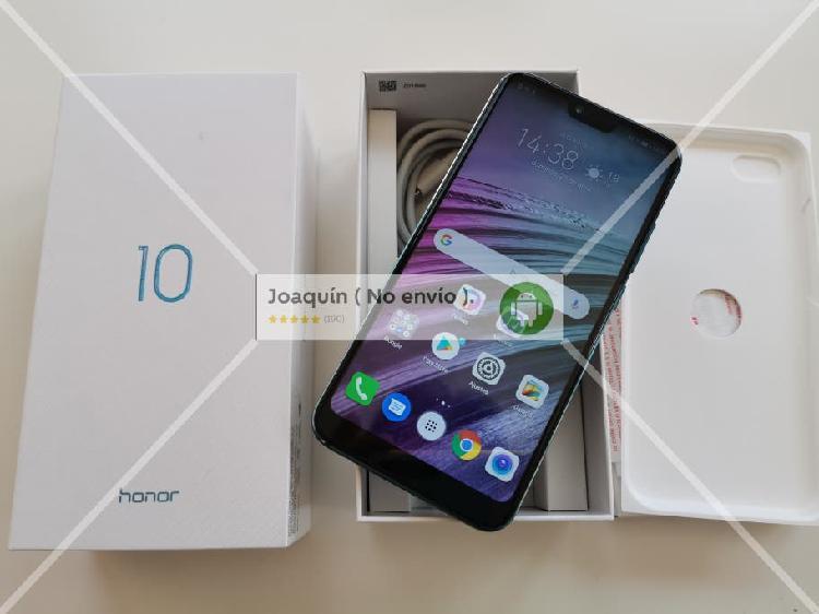 Honor 10 (4gb ram, 128gb, dual sim)