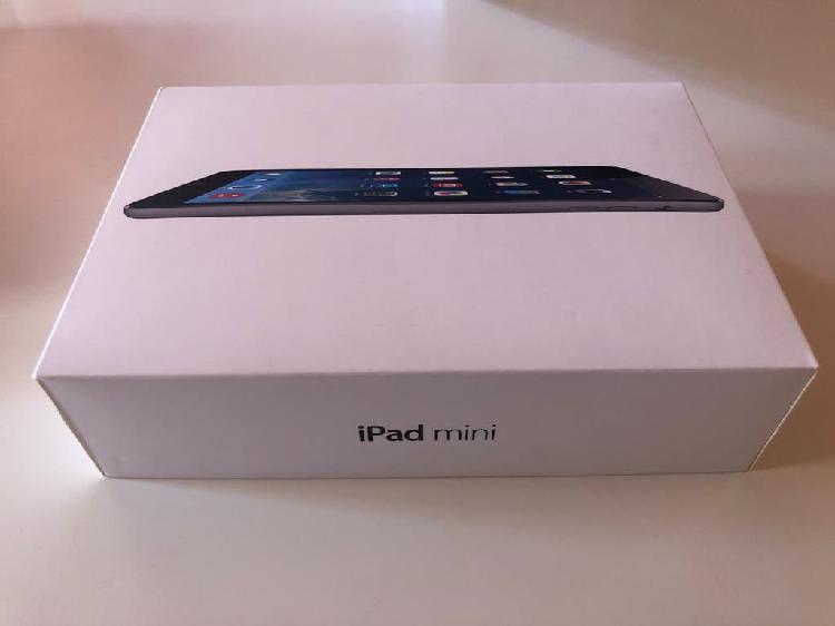 Ipad mini 2 wifi + cell 16gb space gray
