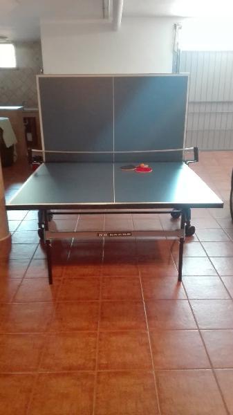 Mesa ping pong / tenis de mesa