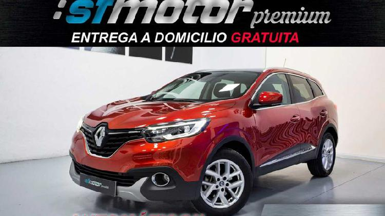 Renault kadjar 1.5dci energy xmod edc 81kw