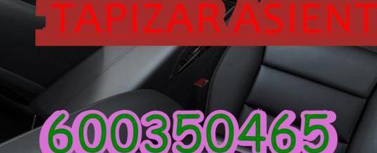 Retapizar coche