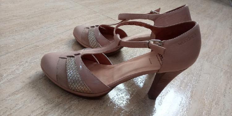 Zapatos n°40 wonders