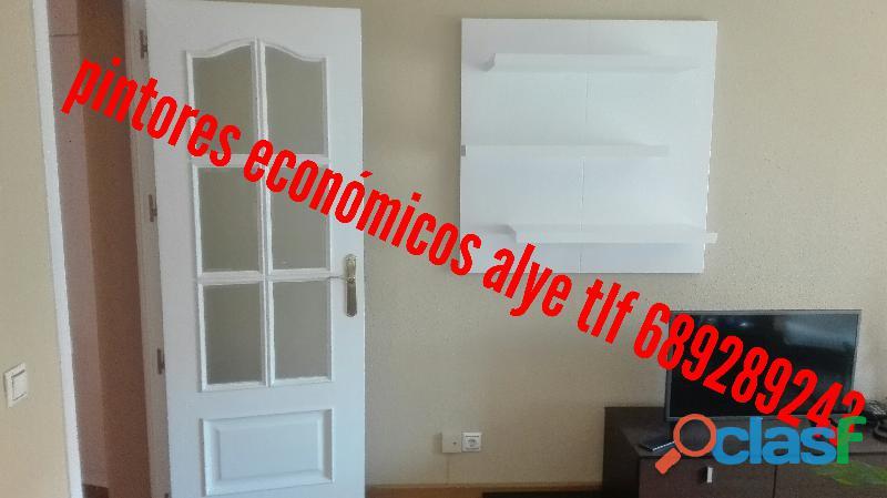 pintores economicos en esquivias. españoles. rebajas de primavera. 5