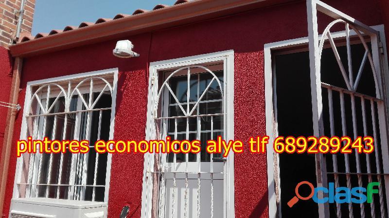 pintores economicos en esquivias. españoles. rebajas de primavera. 15