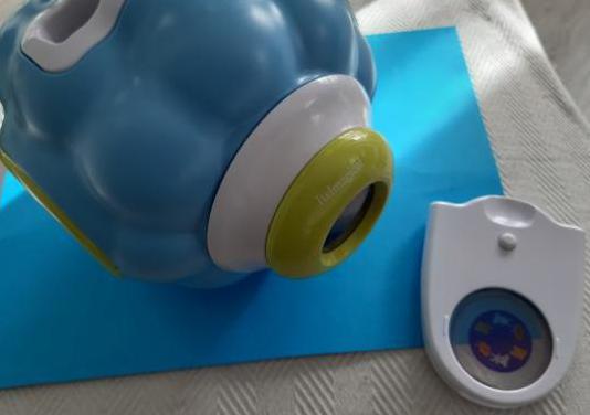 Proyector bebé imaginarium