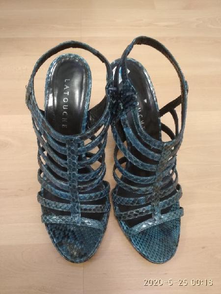 Zapatos mujer número 39, sin estrenar