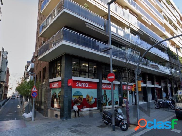 Local comercial alquiler, general mitre, barcelona