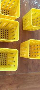Cestillos cubiertos lavavasos