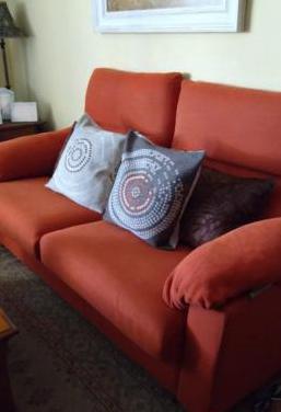 Conjunto sofá 3 1