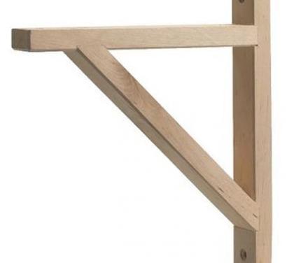 Estantes de pared, soportes IKEA VALTER