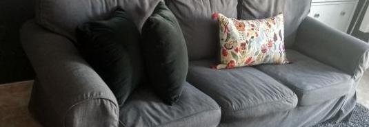 Sofá ektorp