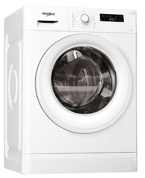 Whirlpool fwf81283w - lavadora carga frontal 8 kg 1200 rpm