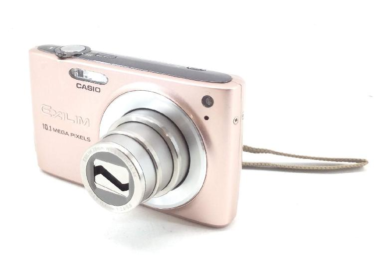 Camara digital compacta casio ex-z300