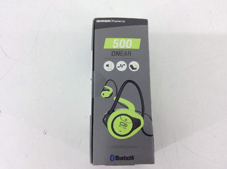 In ear kalenji on ear 500