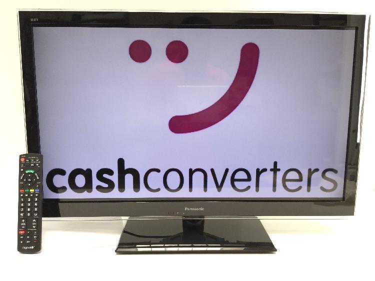 Televisor lcd panasonic tx32e5e