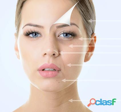 Tratamientos de cirugía estética facial