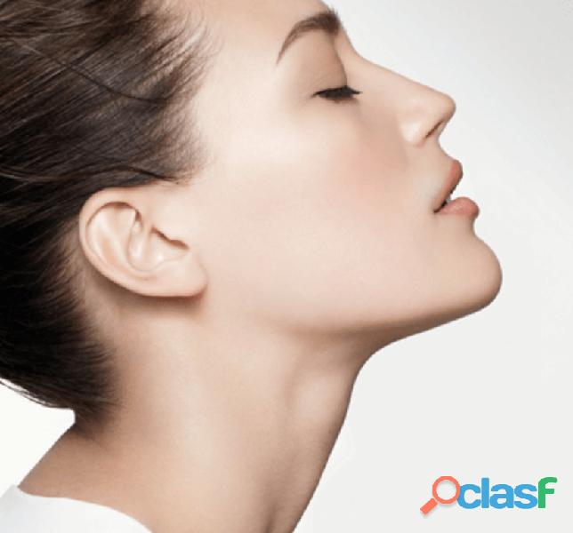 Tratamientos de cirugía estética facial 1