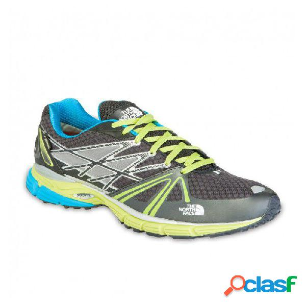 Zapatillas trail running the north face ultra equity gtx hombre 41 negro
