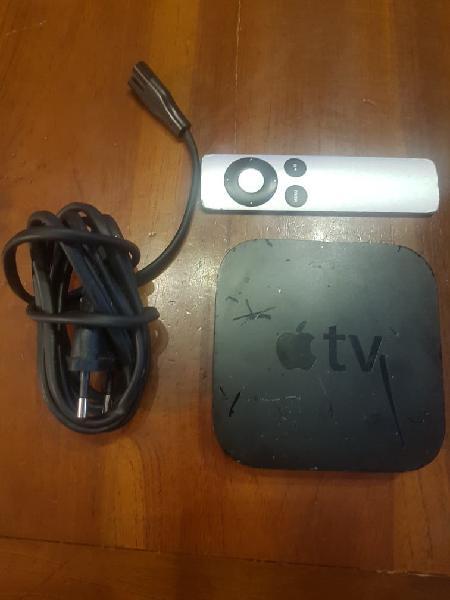 Apple tv 2 generacion