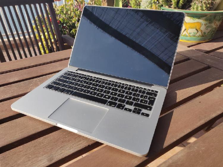 "Apple macbook pro retina 13"" 2015"