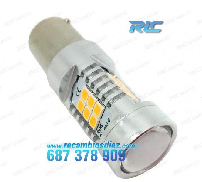 Bombilla led canbus p21w de alta potencia